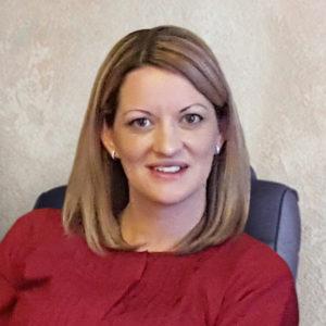 Sarah Durant, Clinical Director, BA, RP